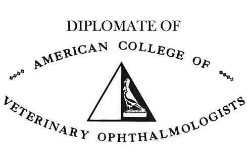 アメリカ獣医眼科専門医制度